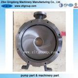 Intelaiatura della pompa di Durco del ghisa/acciaio inossidabile/pompa centrifuga