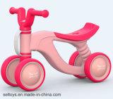 子供のバランスのバイクの赤ん坊の歩行者の赤ん坊のバランスの自転車