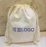 2016最も普及した昇進のキャンバスのドローストリング袋の卸売