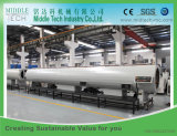 Qualité fiable en PVC/20-630UPVC (mm) Tube/ Pipe Making Machine