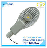 Straßenlaterne der Leistungs-70W IP67 LED mit lange Lebensdauer-Zeit