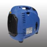 generatore silenzioso eccellente compatto dell'invertitore di 1.8kVA Digitahi