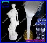 Gomma di silicone RTV-2 per la fabbricazione della muffa dei Figurines della scultura