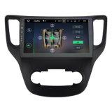 """쿼드 코어 9 """" Changan CS35 Bluetooth GPS Navi 오디오 Headunits 3G DVR 라디오 입체 음향 녹음기를 위한 인조 인간 7.1/8.0 차 DVD 플레이어"""