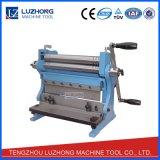 3 en 1 combinaison machine/mini de frein de cisaillement et le rouleau (3-en-1/200/305/610)