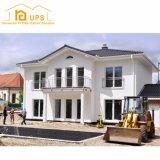 SGS Китай Дешево хорошо спроектированный сегменте панельного домостроения в дом Вилла