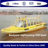 Transbordador de visita turístico de excursión 930 de Bestyear