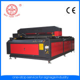 Bytcnc- 1 Laser-Stich und Ausschnitt-Maschine