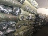 Vária tela de algodão com alta qualidade