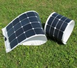 220W Flexible Solar Panel pour Camping dans Holiday