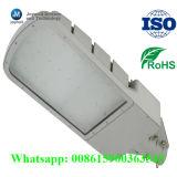 La lega di alluminio dell'OEM gli accessori delle coperture dell'indicatore luminoso di via della pressofusione LED