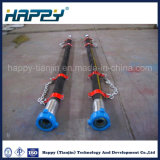 Manguera de alta presión hidráulica de perforación