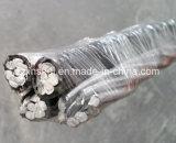Cavo di alluminio ambientale ACSR 3*1/0AWG Neritina del cavo di ABC/di XLPE