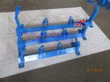De Rol van Covneyor/de Leegloper van het Staal/de Leegloper van de Transportband, ASTM Rol, Cema Nuttelozere Rol