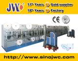 máquina para fabricar toallas sanitarias de alta velocidad con Quick-Easy Paquete (JWC-KBD400)