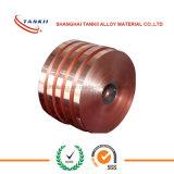 hoja de cobre pura R-Cu57/Sf-Cu del espesor de la alta precisión