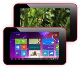 Tablet PC Android de 7 pulg.