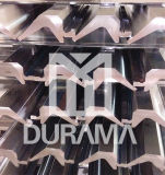 Скоросшиватель руки Wc67k сделанный от машинного оборудования Durama, машины давления