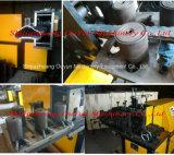 Handlauf, der Maschine/bearbeitetes Eisen-Maschine für Treppenhaus-Zaun bildet