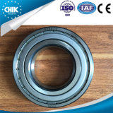 La Máquina del Rodamiento de Bolitas de Chik ABEC1/ABEC3/ABEC5 6010 RS Zz Parte 50*80*16mm