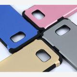 Крышка мобильного телефона для галактики S7/S7 Edge/S7 Samsung плюс