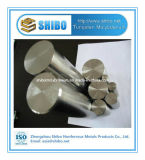 Purity elevado More Than 99.95% Molybdenum Bar com Factory Wholesale Price