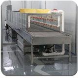 Lavatrice di stampa di trasferimento dell'acqua del serbatoio per immersione dell'acqua di Kingtop 3X1X1.4m idro di Tranfer della strumentazione idrografica semiautomatica della stampatrice