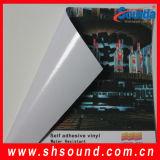 Transparentes selbstklebendes Vinyl (TAV120)