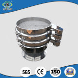 Usage industriel Yam Flour Process Vibro Sifter Stainless Steel (certificat ISO)