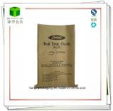 Zak van het Document van kraftpapier de Chemische Verpakkende