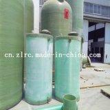FRP GRP композитный химического Емкость масляного бака топлива