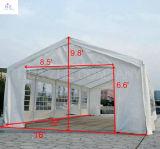 Grand Tente 5X10m Tente auto pour tente de voiture Tente extérieure Jardin Gazebo Sun Gazebo pour tente automobile