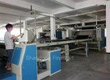 Textilmaschinen-/Zirkulations-Öl-geöffneter Breiten-Verdichtungsgerät-Textilraffineur