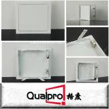 Perforiertes Metallfalsche Decken-Zugangsklappe AP7020 des Edelstahl-304