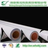 Pellicola protettiva di PE/PVC/Pet/BOPP/PP per la scheda di alluminio del piatto/Alluminio-Plastica di profilo