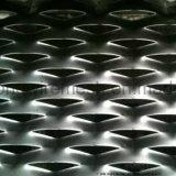 Engranzamento expandido do metal da escala de peixes