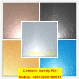 Strato di alluminio colorato anodizzato 1060 1100 3003 5005 5052