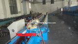 De hydraulische Deur die van het Rolling Blind van Pu Machine voor de Markt van Afrika vormen