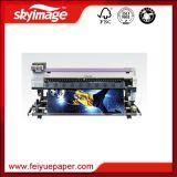 Mimaki TS300p Format 1,8 m de large par sublimation thermique Imprimante jet d'encre avec quatre têtes d'impression