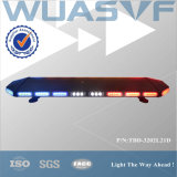 Thin 1W LED Light Bar for Police Car