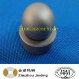 Bola del carburo cementado del tungsteno para el petróleo