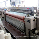 Venda de gasa de tejido de chorro de aire Línea de producción de maquinaria textil