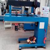 Machine van het Lassen van de Naad van de Cilinder van de Pijp van het staal de Longitudinale