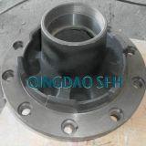 Литой детали утюга индивидуальные тормозные диски для грузового прицепа (12T)