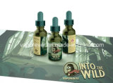 Shisha/Huka E-Flüssigkeit, E-Saft, Vape Saft, Saft-Menthol-Aromen des Vaporizer-Saft-heiße verkaufende hohe Verstell- E