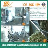 Chaîne de fabrication remplissante de casse-croûte de noyau (MACHINE de CASSE-CROÛTE de CO-EXTRUDED)