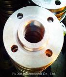 Flange de aço rosqueada 600lb do ANSI