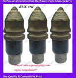 Botón de minería de carburos de tungsteno Bits