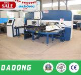 Башенки CNC Китая машина супер пробивая