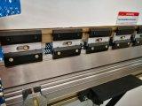 Hersteller-Großverkäufe CNC-hydraulische Presse-Bremse mit Controller E21